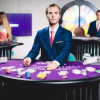 Ocena najlepszych kasyn na żywo