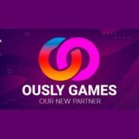 Endorphina została partnerem Ously Games