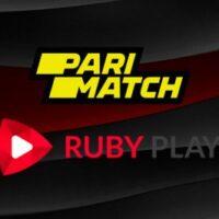 Parimatch i RubyPlay ogłosiły rozpoczęcie współpracy